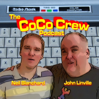 The CoCo Crew Podcast with John Linville and Neil Blanchard